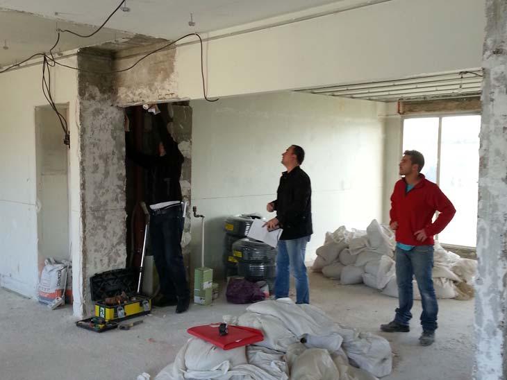 gestion de chantier par un architecte d corateur d int rieur paris 15e. Black Bedroom Furniture Sets. Home Design Ideas